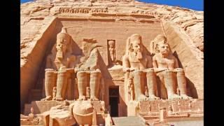 معبد ابو سمبل (صور فيديو يوتيوب معلومات نقل فيله من الداخل بحث عن الصغير انقاذ ويكيبيديا الكبير اين)