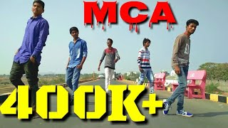 MCA(Middle class Abbey) FULL TITLE VIDEO SONG by NAVEEN CREATIONS