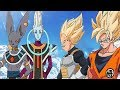 Download Video Dragon Ball Super Movie New Character Design Revealed (Hindi) 3GP MP4 FLV