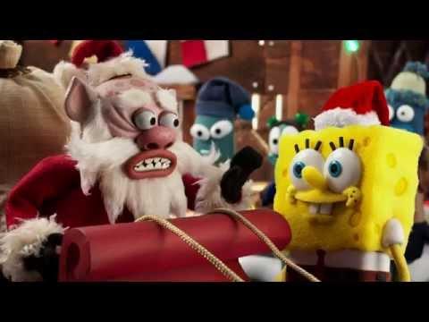Xxx Mp4 It39s A Spongebob Christmas Santa Arrives 3gp Sex