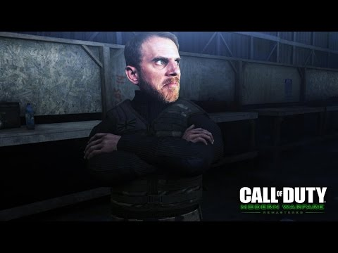 Strength, Poise, Leadership, And Sex Appeal (Modern Warfare Remastered Old Men of OpTic)