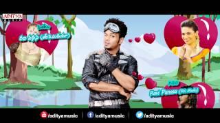 Bindass Full Video Song || Potugadu Video Songs || Manchu Manoj ,Sakshi Chaudhary