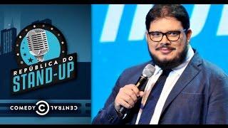 Comedy Central - República do StandUp - Rodrigo Fernandes