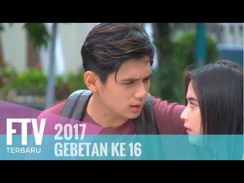 FTV Rayn Wijaya & Prilly Latuconsina Gebetan ke 16