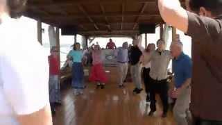 Dance to LeOlam Vaed (Hashem Melech) by Gad Elbaz