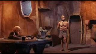 Planet of the Apes (1968) trailer