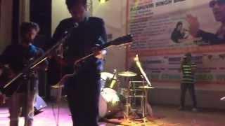 Mahiya- Nameslip (live)