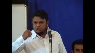 RSS Exposed | THE RSS AGENDA | Br Syed Jameel Ahmed | MPJR | DIET