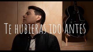 Te Hubieras Ido Antes - Julión Álvarez y Su Norteño Banda / Carlos Guerrero (Video Oficial)