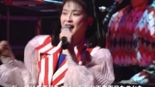 森高千里 『地味な女』 (from Lucky7 Tour)