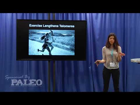 Xxx Mp4 Dr Rhonda Patrick How Your Diet Exercise And Even Hyperthermic Conditioning Can Change The Expr 3gp Sex