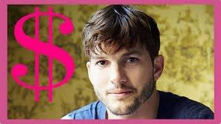 Ashton Kutcher Net Worth 2018, Height And Weight