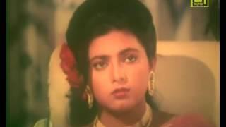 Tumi Bondhu Amar Chiro Sukhe Tako   Bangla Old Movie Song প্রেমের সমাধি Bapparaj, Shabnaz HD   YouTu