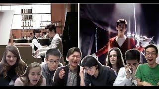 Classical Musicians React: HENRY 'Fantastic' vs 'Trap'
