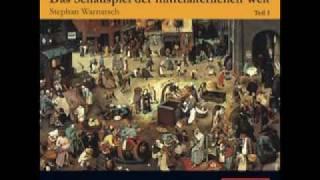 Spectaculum Mundi Medievalis - Teil 2 - berliner-hoerspiele.de