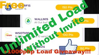 Free Load Without Invite (Unlimited Freenet)