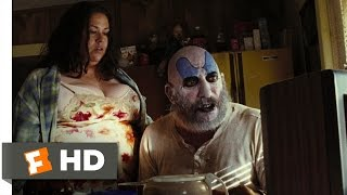 The Devil's Rejects (2/10) Movie CLIP - Send in the Clown (2005) HD