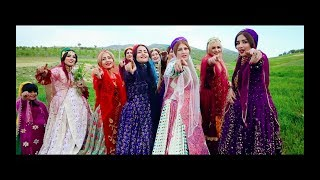 Ajam - Salam (Peace) from the Heart of Iran [Official Video]