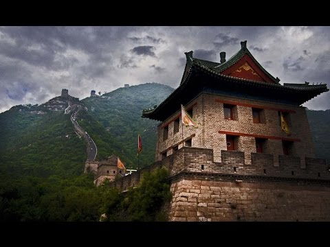National Geographic The Great Wall of China Documentary