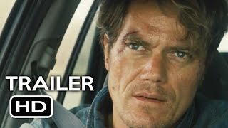 Midnight Special Official Trailer #2 (2016) Michael Shannon, Kirsten Dunst Sci-Fi Movie HD