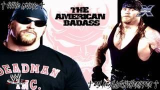 Undertaker Theme (12th) American Badass Uncensored Green Grass Intro (†Pure & Natural†)