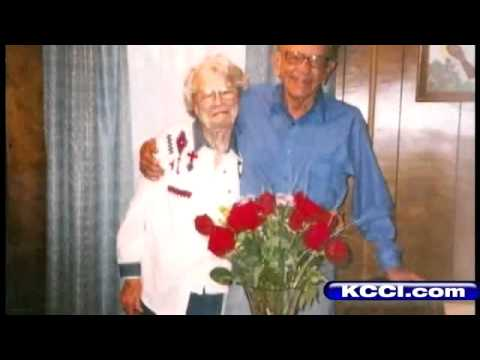 Couple Married 72 Years Dies Together Holding Hands - Inspirational Video