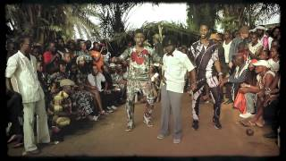 Bebi Philip Balaumba Clip Officiel