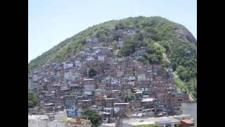 Mc marcinho favela