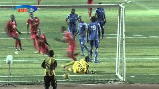 Simba SC VS URA 2nd Semi Final Highlights Mapinduzi CUP 2014
