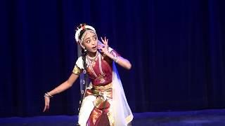 Haarika's  Bhamakalapam