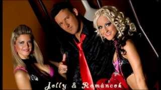 jolly & Románcok mix
