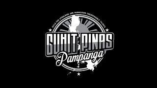 Art Festival - Guhit Pinas Pampanga