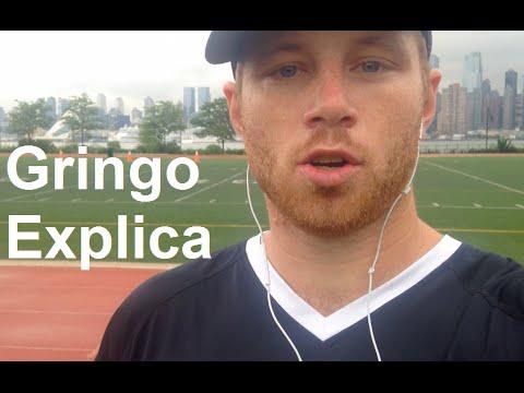 Gringo Explica - Como Dizer: Vocabulário