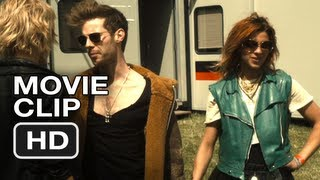 Tonight You're Mine (2012) Movie CLIP #1 - Promiscuous HD