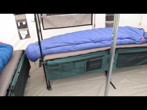 Cabela s Ultimate Alaknak Tent