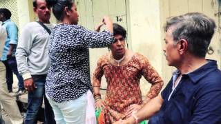 Jai Gangaajal Making - Cast and their Characters