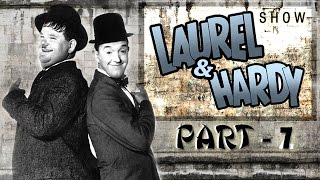 Laurel & Hardy Videos {HD} - March Of The Wooden Soldiers - Part 7 - Laurel & Hardy Show