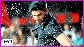Alludu Seenu Movie Theatrical Trailer - Bellamkonda Sai Sreenivas, Samantha