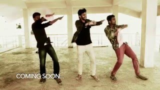SARDAR GABBAR SINGH TITLE SONG DANCE TEASER BY SMH CREATIONS OF SWARNANDHRA