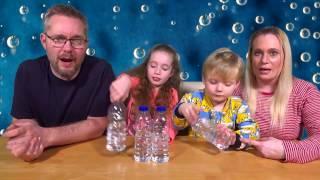 Wacky Wednesday 83 - The Bottle Flip Challenge