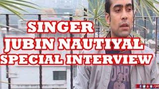 Singer Jubin Nautiyal Interacts On His Songs In Kaabil  Special Interview  Yoyo Tv Hindi