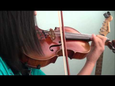 Download Lagu Lindsey Stirling - Crystallize Violin Cover