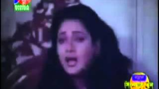 Bangla movie song Salman Shah Chithi elo jail khanate Sotter Mrittu Nei