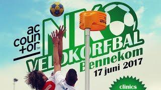 Accountor NK Veldkorfbal 2017