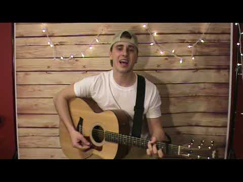 Heaven - Kane Brown Cover by Gary Frost