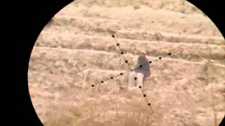 SNIPER SCOPE CAM IN AFGHANISTAN