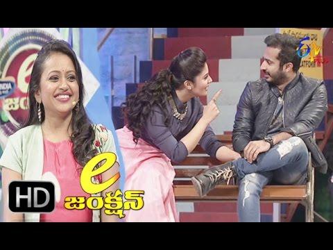 Xxx Mp4 E Junction 23rd January 2017 Suma Viva Harsha Ravi Srimukhi Full Episode 11 ETV Plus 3gp Sex