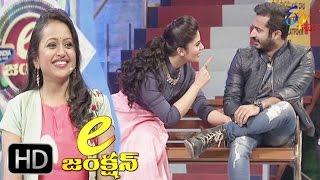 E Junction   23rd January 2017   Suma   Viva Harsha    Ravi   Srimukhi   Full Episode 11    ETV Plus