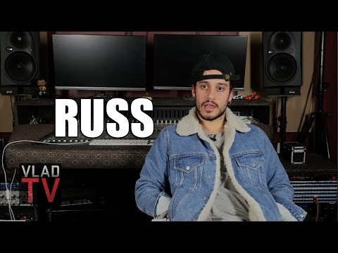 Russ Says Labels Don t Care About Numbers It s Who You Know