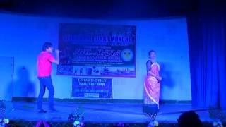 new santali video lakhanda and birbaha di perfrmance at sidhukanu uiharmoncho